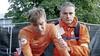 Wielrenner Nils Eekhoff uit Rijsenhout definitief geen wereldkampioen