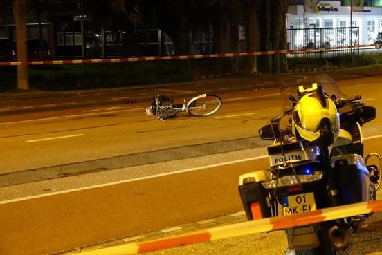 Jonge Wervershover meldt zich na ernstig ongeval met fietsster (78) in Volendam