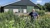 Niemandsland wordt Herenboerderij, een coöperatie in Heemstede met groente, fruit en vlees