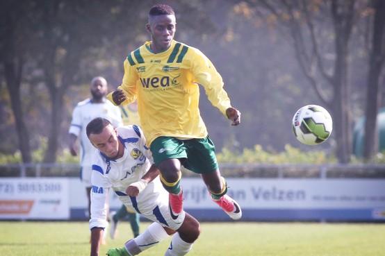De Kennemers haalt spelers uit de regio: komst Commissaris, De Vries, Muzo en Ibrahimi past in nieuwe filosofie van de club