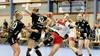 Handbalsters van VZV werken één duel af in derde ronde EHF Cup