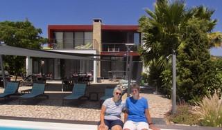 Bed and breakfast van Nicole en Kathleen in Portugal: ondernemend stel weet wel raad met tegenslagen