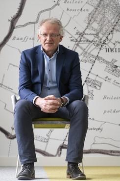 Dick Tromp gaat met pensioen en stopt bij woningstichting Kennemer Wonen