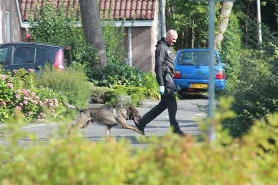 Taghi overwoog wraakactie met anti-tankwapen na liquidatie spyshopmedewerker Ronald Bakker uit Huizen