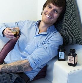 Cold brew, koude koffie waar Chris Veldt in Australië verliefd op werd