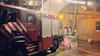 Hotel en seniorenflat kampen met wateroverlast in IJmuiden, brandweer rukt meerdere keren uit