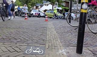 Automobilist die fietsster aanreed op de Loet in Schagen was onder invloed van drugs. Bestuurder krijgt rijverbod