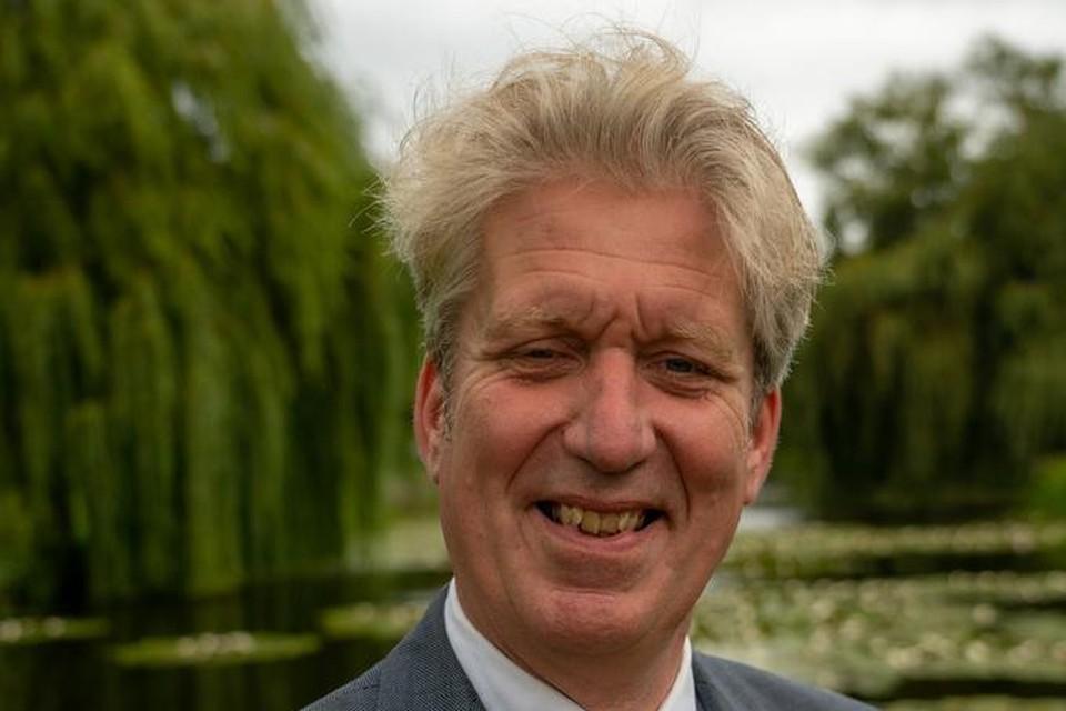 Victor Kloos: 'Geen 'nood breekt wet'.