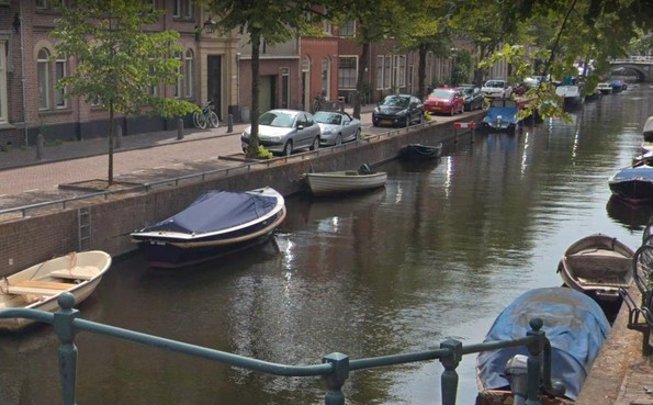 Deining over forse verhoging Haarlemse havengelden ligplaatsen voor kleine bootjes