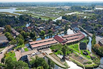 College Heerhugowaard trekt de knip voor museum Broekerveiling en Oosterdelgebied