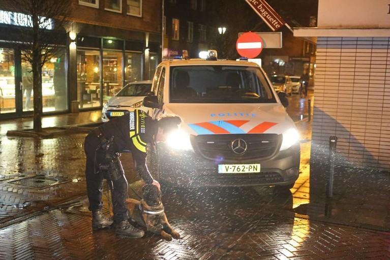 Gewapende overval op restaurant in Haarlem