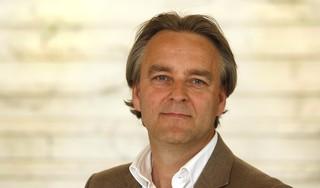 Hilversum moet centrum worden voor kunstmatige intelligentie. 'Dit is voor mij de toekomst als mediastad', zegt wethouder Gerard Kuipers