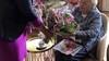 Loosdrechtse viert eeuwfeest: 'Ik herinner me de Duitse Keizer Wilhelm II nog'