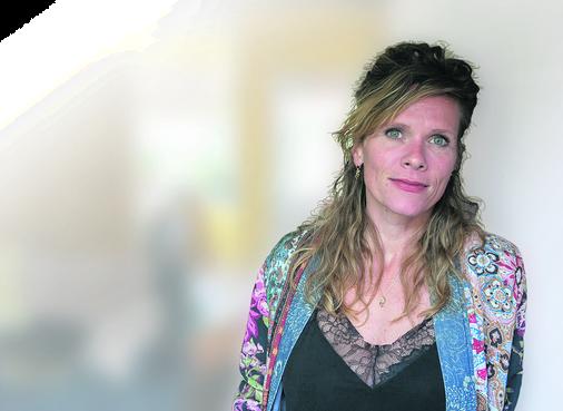 Column Niki Jacobs: Sorry nog, hè…