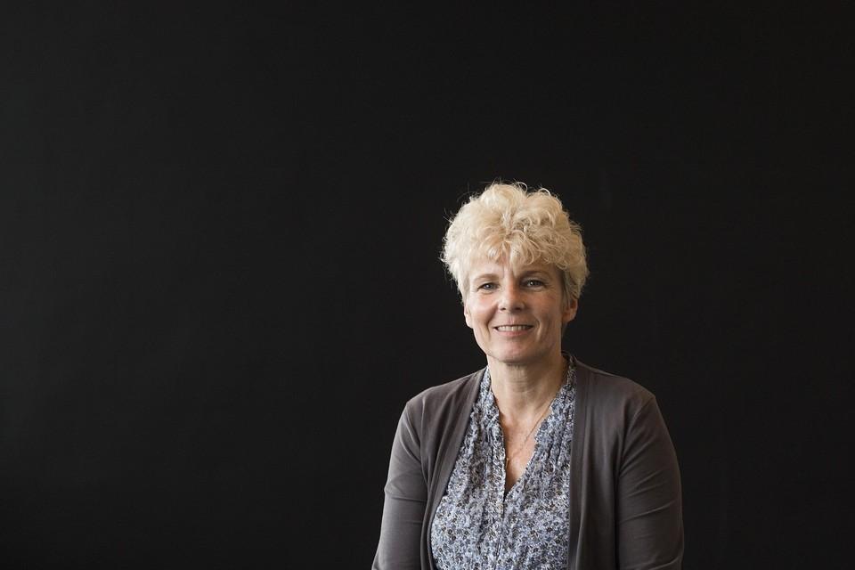 Briënne ten Napel vertrekt als rector van het Kaj Munk College.