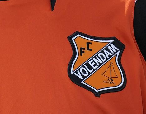 Miraculeus punt voor FC Volendam