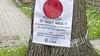 Bewoners Westerkoog voeren bomenactie in afwachting van de echte strijd tegen Zaanstad