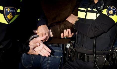 Verdachte gewelddadige woningoverval Zuid-Scharwoude trekt hoger beroep in en gaat zes jaar celstraf toch uitzitten