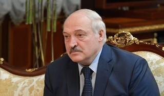 Loekasjenko regelt machtsoverdracht voor als hij gedood wordt