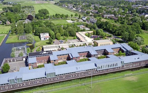Jeugdzorgcomplex Transferium in Heerhugowaard staat te koop: eigenaar Woonwaard wil opbrengst investeren in bouw huurhuizen