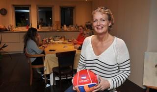 Bester waterpoloster ter wereld van 1997 Karla Plugge-Van der Boon genoot van ballen die met zeventig kilometer per uur op haar werden afgevuurd: 'Als keeper kun je eigenlijk geen fouten maken, je kunt alleen de fouten van anderen herstellen'