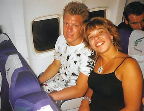 De eerste kus: 'Ik ontmoette Cor bij de V&D, destijds dé flirtplek'