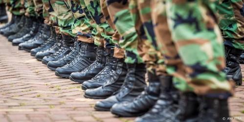 Defensie ondersteunt troepenverplaatsing VS in Europa