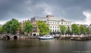 Tien zalen in Amsterdam mogen meer dan 30 man binnenlaten