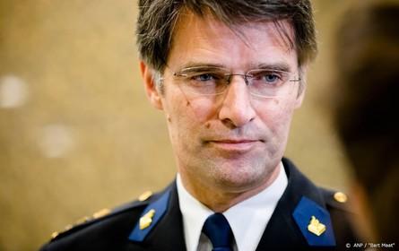 Akerboom oneens met kritiek op Haags korps