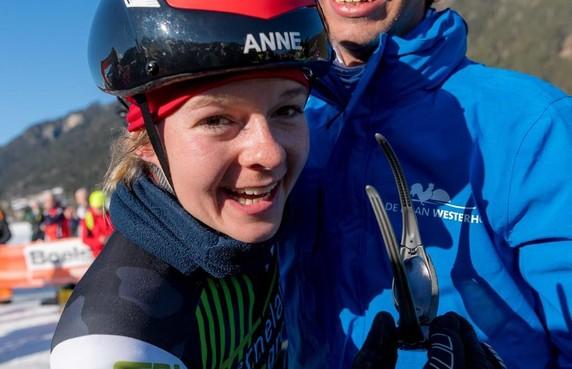 Winnaars van Alternatieve Elfstendentocht naar Noord-Hollands marathonteam