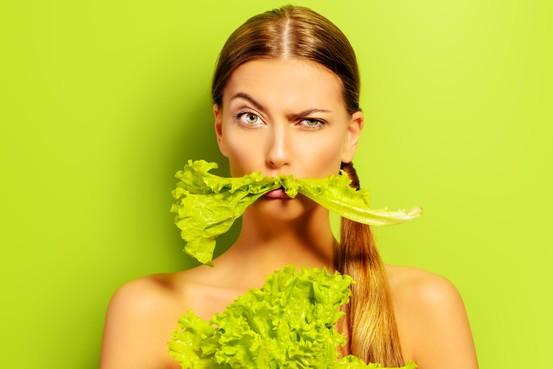 Wie glutenvrij of veganistisch wil eten in de Noordkop, krijgt meestal een salade voorgeschoteld
