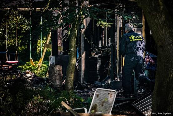 Oorzaak brand Strijbeek niet te achterhalen