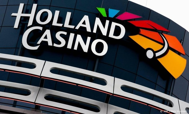 Privatisering Holland Casino stokt in senaat