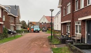 Brandstichting, gewapende overval, vernielingen en achtervolgingen; De gemeente Heiloo is klaar met de onrust op de Lijsterbes en plaatst een camera