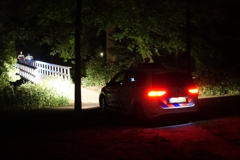 Zaandijker aangehouden na schietincident in Zaandam