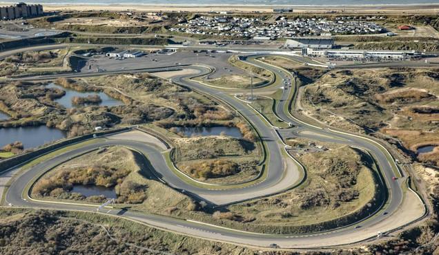 Pas begin 2020 zijn alle details rondom Formule 1 in Zandvoort duidelijk