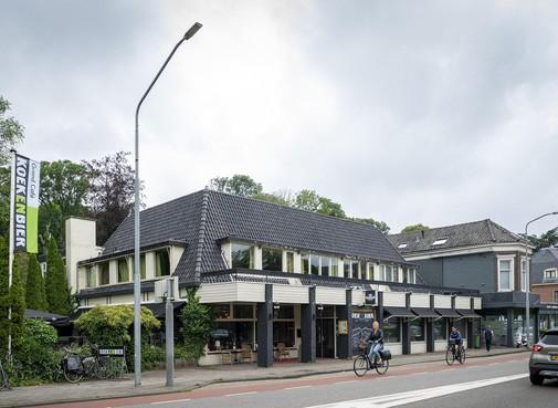 Inventaris van Alkmaars horeca-etablissement Koekenbier komt onder de hamer