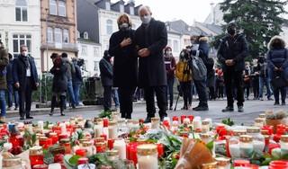 Verslagenheid in Trier: 'niets kan dit rechtvaardigen'