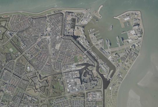 Bereikbaarheid haven Den Helder speerpunt voor wethouder