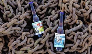Nieuwe biertjes die smaken naar de oude Zuiderzeebodem [video]