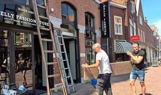 Noord-Hollandse modeketen Kelly Fashion failliet twee jaar na de kroon op het werk in 'thuisstad' Hoorn