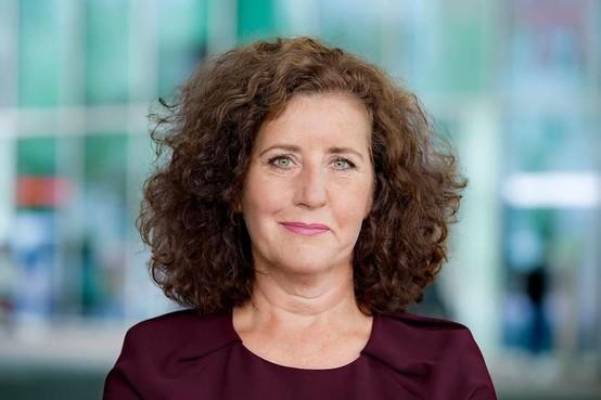 Minister Ingrid van Engelshoven (D66): het gaat om de inhoud, niet om het geld