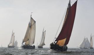 Vijftien miljoen steun voor chartervaart is niet genoeg: 'Nog zo'n jaar en dan gaan schippers failliet'