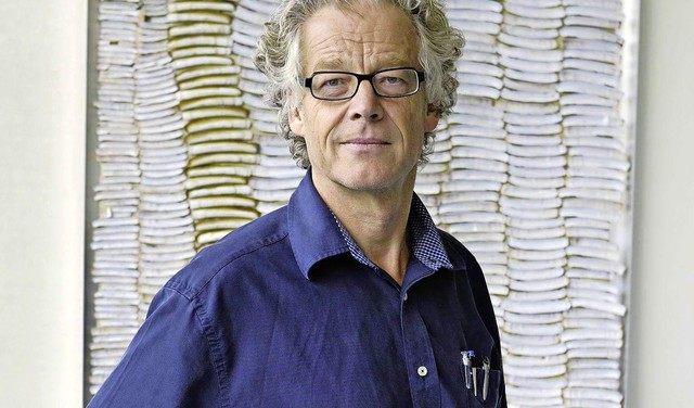 Prijswinnende architect tekent sociale huur Oostzijderpark Zaandam [video]