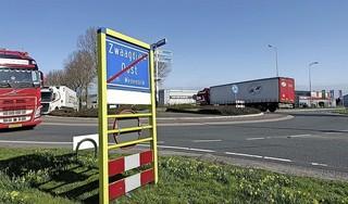 Stelling: Files vrachtverkeer bij onder meer WFO moeten we accepteren