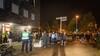 Drie verdiepingen van appartementencomplex in Hoofddorp ontruimd na valse brandmelding; vrouw krijgt epileptische aanval