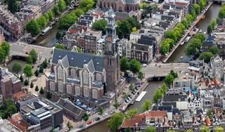Viering 750 jaar Amsterdam niet groots maar sober door corona