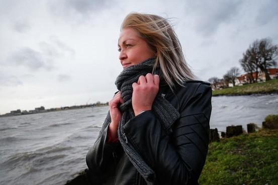 Hoornse Amy Lodder zoekt een nierdonor, maar de tijd tikt door