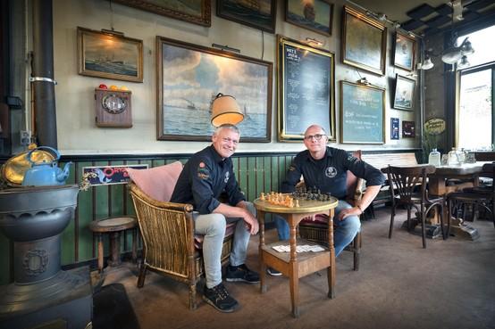 Heemsteeds café De 1ste Aanleg is 125 jaar oud: 'O wee, als je het een kroeg noemt'