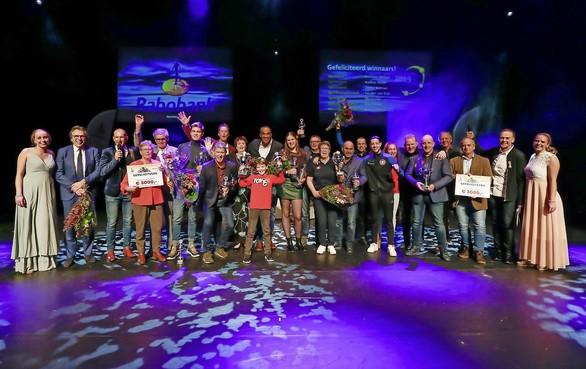 Whatsappen naar afwezige winnaars van Westfriese Sportverkiezingen: organisatie denkt na over andere opzet evenement